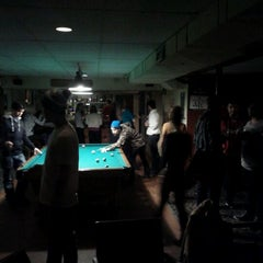 Photo taken at The Anza Club by Benjamin N. on 4/1/2012