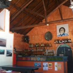 Photo taken at Restaurante El Colestrol by Hugo M. on 8/8/2012