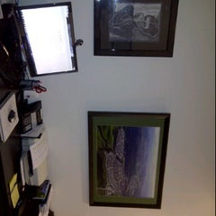 Photo taken at Rodeo Realty by Terre S. on 1/27/2012