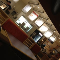 Photo taken at Qdoba Mexican Grill by Marisse P. on 5/27/2012