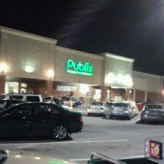 Photo taken at Publix by Michael H. on 12/2/2011