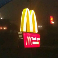 Photo taken at McDonald's by Patty M. on 1/20/2012