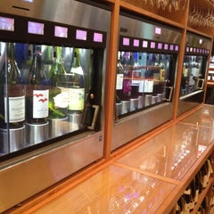 Photo taken at Loki Wine Merchant & Tasting House by Lucy M. on 6/15/2012