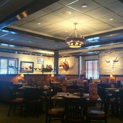 Photo taken at LongHorn Steakhouse by Stephen Michael F. on 5/6/2012