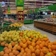 Photo taken at Tesco Extra by uji o. on 5/1/2012
