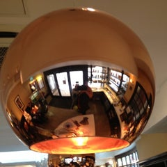 Photo taken at Patisserie Valerie by Christian C. on 5/6/2012