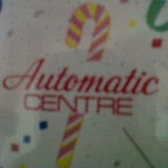 Photo taken at Automatic Centre by Elane B. on 1/13/2012