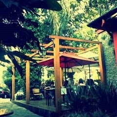 Photo taken at La Recoleta Parrilla by Samira E. on 3/4/2012