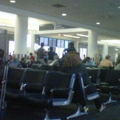 Photo taken at Terminal 7 by Armein H. on 6/27/2012