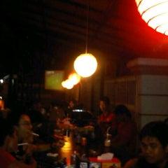 Photo taken at Zuppa Zuppa Cafe by Taufiq W. on 9/27/2011
