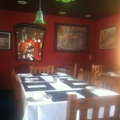 Photo taken at Amici Italian Bar And Grill by Mary T. on 7/6/2012