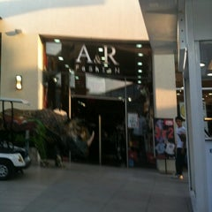 Photo taken at A&R by Carlillos630 on 9/30/2011