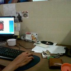 Photo taken at PT. Arindo pratama by Rifal P. on 2/22/2012