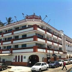 Photo taken at Hotel Rosita by Fernando C. on 5/12/2011