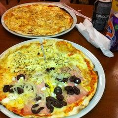 Photo taken at Supermercado Zona Sul by Suellen S. on 5/11/2012