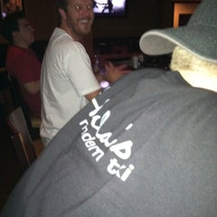 Photo taken at Half Moon Windy City Sports Grill by John H. on 7/20/2011