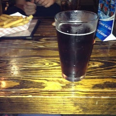 Photo taken at Porch Swing Pub by Catherine B. on 5/23/2012