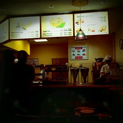 Photo taken at Beard Papa's by Marquise on 9/8/2011