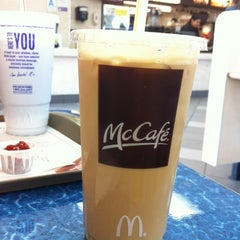 Photo taken at McDonald's by L.J. G. on 4/8/2012