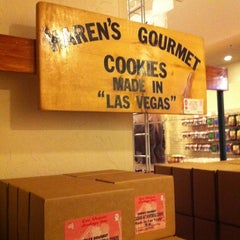 Photo taken at Las Vegas Jerkys, Inc. by Jennifer on 8/26/2011