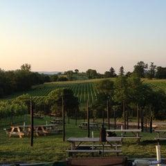 Photo taken at Barrel Oak Winery by Kathy on 5/30/2012