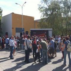 Photo taken at Filmstadt Wien by Stefanie W. on 4/29/2012