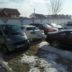 Photo taken at AB Motorsport by Slysoft on 2/28/2012