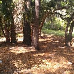 Photo taken at Limona Park by Steve P. on 3/14/2012