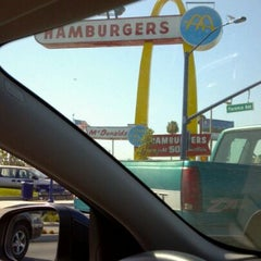 Photo taken at McDonald's by Joaquin G. on 5/30/2012