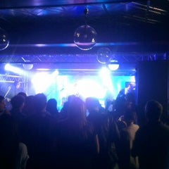 Photo taken at Century Club by Kevin M. on 8/1/2012