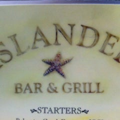 Photo taken at Island Bar by Charles K. on 8/12/2012