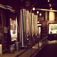 Photo taken at Fegley's Bethlehem Brew Works by Scott S. on 4/28/2012