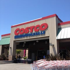 Photo taken at Costco by Linda K. on 5/31/2012