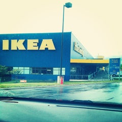 Photo taken at IKEA College Park by Caressa v. on 4/23/2012