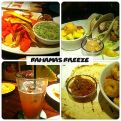 Photo taken at Bahama Breeze by Cindy W. on 6/8/2012