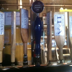 Photo taken at Trinity Brewhouse by Brian M. on 5/5/2012