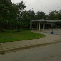 Photo taken at Oakton Community College by Omair K. on 8/26/2012