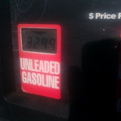 Photo taken at Vons Gas by Alfredo R. on 6/26/2012