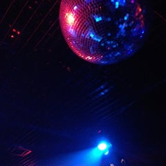 Photo taken at Club No1 by Maurice E. on 3/4/2012