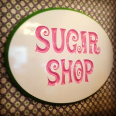 Photo taken at Sugar Shop by Michael T. on 6/6/2012