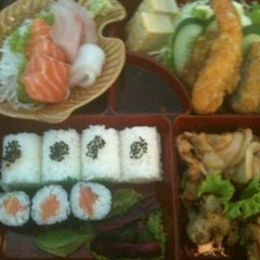 Photo taken at Nihon-kai Japanese Restaurant by tata355 on 6/28/2012