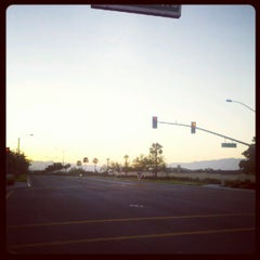 Photo taken at 712 Bus Stop by Christian M. on 6/26/2012