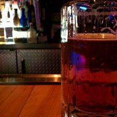 Photo taken at Hoffbrau Bar & Grill by JT T. on 2/8/2012