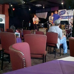 Photo taken at DazzleJazz by Steve A. on 6/23/2012