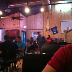 Photo taken at MG's Sports Grill by Jordan H. on 5/27/2012