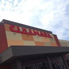 Photo taken at Cinemark Towne Centre Cinema by Melissa B. on 5/5/2012