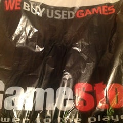 Photo taken at GameStop by Blessed B. on 7/20/2012