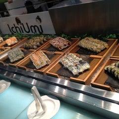 Photo taken at Ichi Umi by Lindsey L. on 6/2/2012