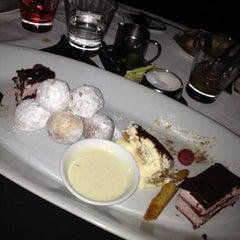Photo taken at Italian Kitchen by @dezchen on 2/11/2012