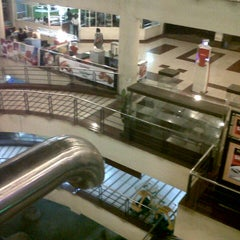 Photo taken at T-Mall by Thureya D. on 8/8/2012